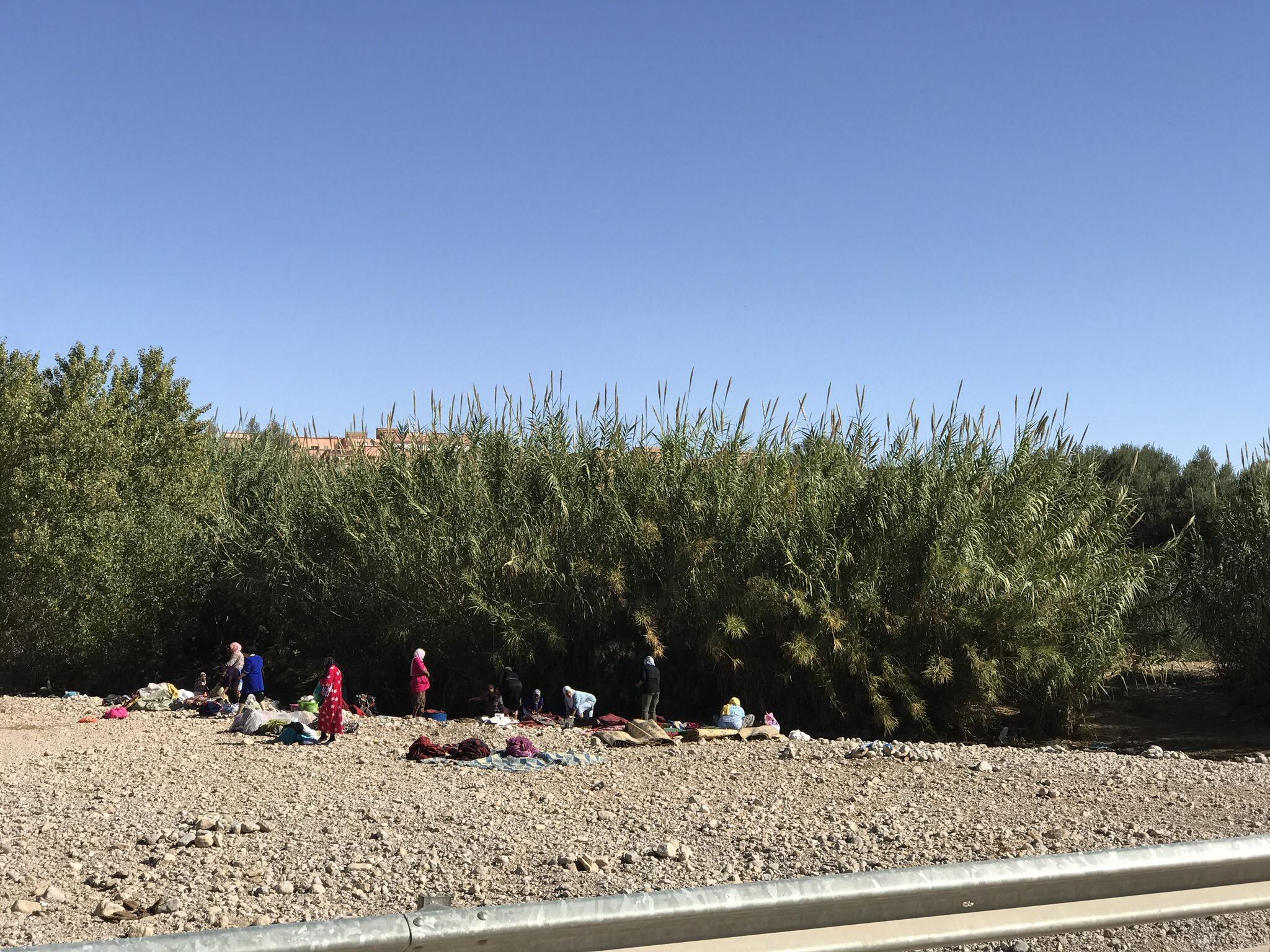 Tinerhir To Ouarzazate